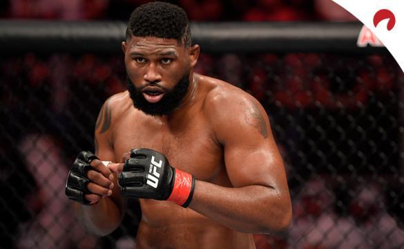 UFC Fight Night 166 Odds and Picks