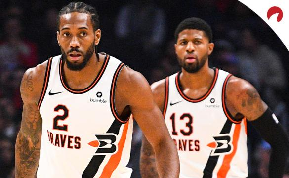 NBA Western Conference Betting Odds January 9, 2020