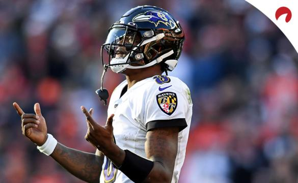 Ecks and Bacon January 10, 2020 Lamar Jackson NFL Divisional Round
