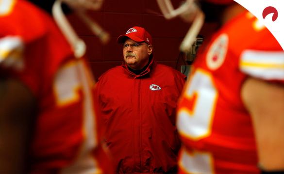 Previa para apostar en el Kansas City Chiefs Vs Houston Texans de la NFL 2019