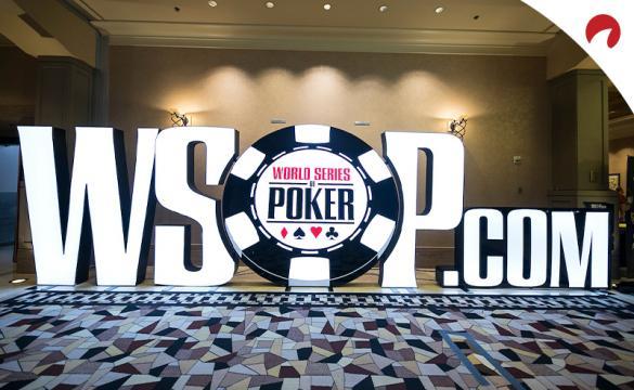 WSOP Championship Poker Dates 2020
