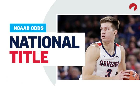 NCAA Basketball Championship Odds to Win January 13, 2020 Filip Petrusev