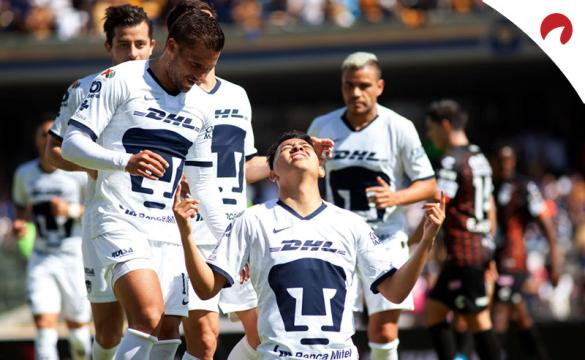 Previa para apostar en el FC Juárez Vs Pumas UNAM de la Liga MX - Clausura 2020