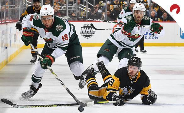 NHL Puckline Betting Report