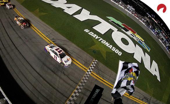 2020 Daytona 500 Betting Odds