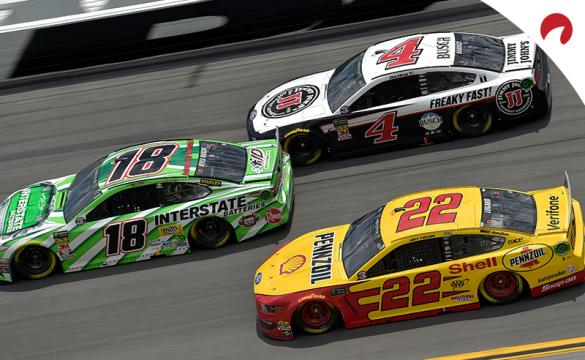 NASCAR Odds to Win 2020 Monster Energy Cup Series