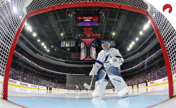 Odds to Win the 2019-20 Stanley Cup