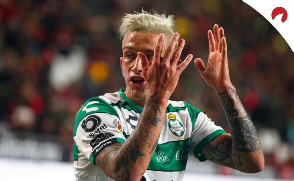 Previa para apostar en el Santos Laguna Vs Club León de la Liga MX - Clausura 2020