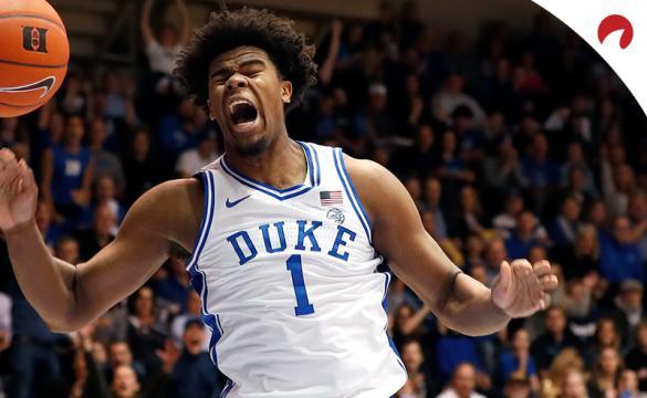 Duke vs Louisville Betting Odds January 18 2020