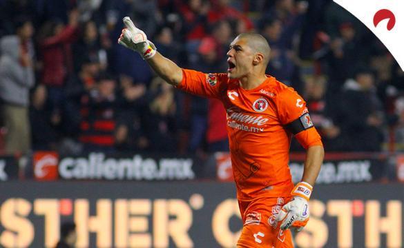 Previa para apostar en el Atlético San Luis Vs Tijuana de la Copa MX