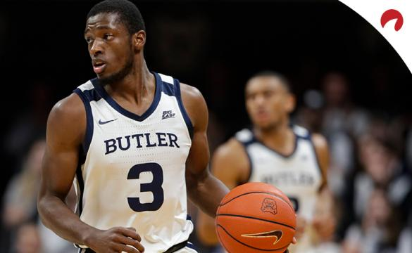 Butler vs Villanova Betting Odds