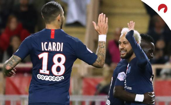 Previa para apostar en el Reims Vs PSG de la Copa de la Liga de Francia 2019-20