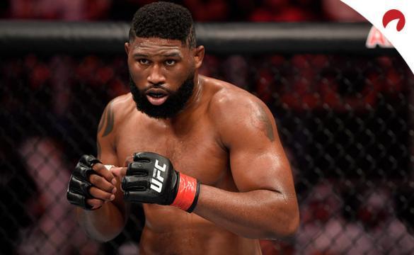 Análisis para apostar en el UFC Fight Night 166: Blaydes Vs Dos Santos