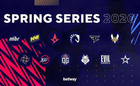 The new-look BLAST Premier kicks off in London on January 31 with 12 of the best CS:GO teams in the world competing.