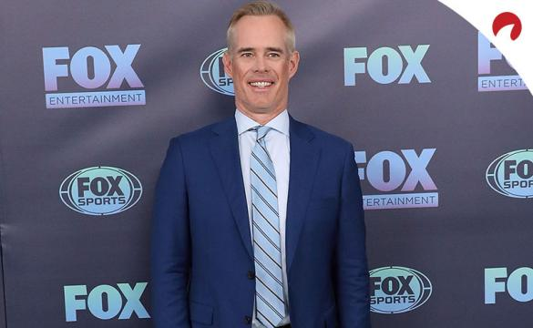 Joe Buck Super Bowl Odds