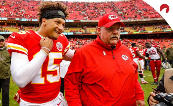 Three Reasons Why Chiefs Win Super Bowl 54 Patrick Mahomes Andy Reid