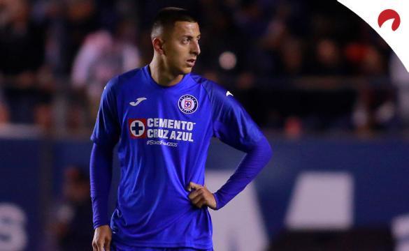 Previa para apostar en el Cruz Azul Vs Santos Laguna de la Liga MX - Clausura 2020