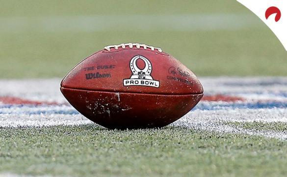 Previa para apostar en el AFC Vs NFC del Pro Bowl 2020
