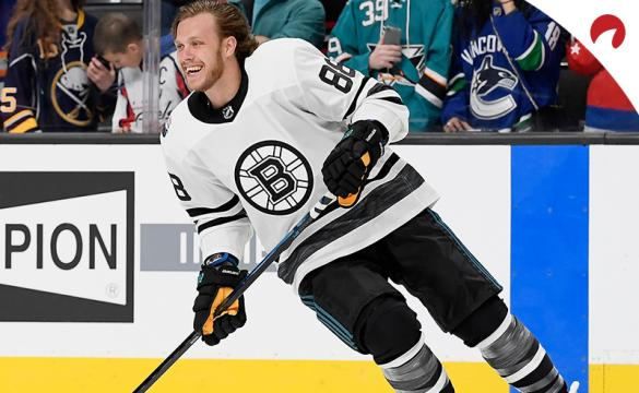 NHL All Star Weekend 2020