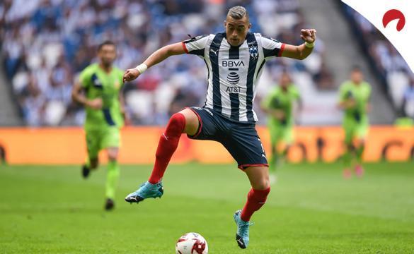 Previa para apostar en el Pumas UNAM Vs Monterrey de la Liga MX - Clausura 2020