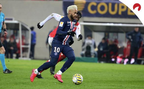 Previa para apostar en el Lille Vs PSG de la Ligue 1 2019-20