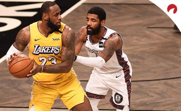 Betting Preview: Los Angeles Lakers vs Philadelphia 76ers