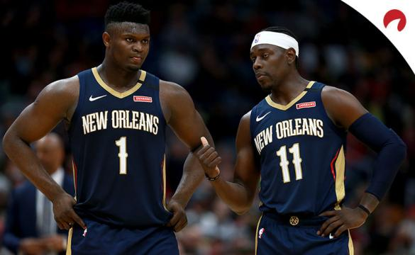 Boston Celtics vs New Orleans Pelicans Betting Preview