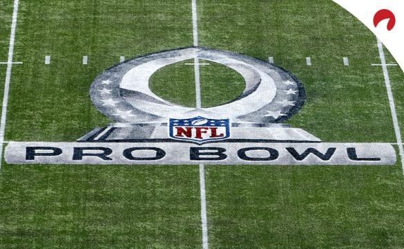 2021 Virtual Pro Bowl Odds