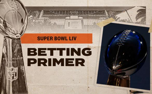 Super Bowl 54 Betting Trends