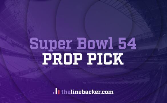 Linebacker Super Bowl 54 Favorite Prop Bets