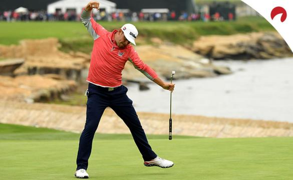Odds to Win the AT&T Pebble Beach Pro-Am