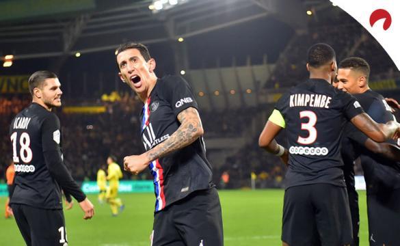 Previa para apostar en el PSG Vs Lyon de la Ligue 1 2019-20