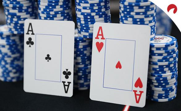 Breaking Down the Absurdity of Deuce-To-Nines Double Draw