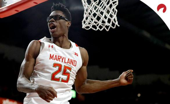 Maryland vs Illinois Betting Preview