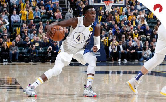 Previa para apostar en el Indiana Pacers Vs Brooklyn Nets de la NBA 2019/20