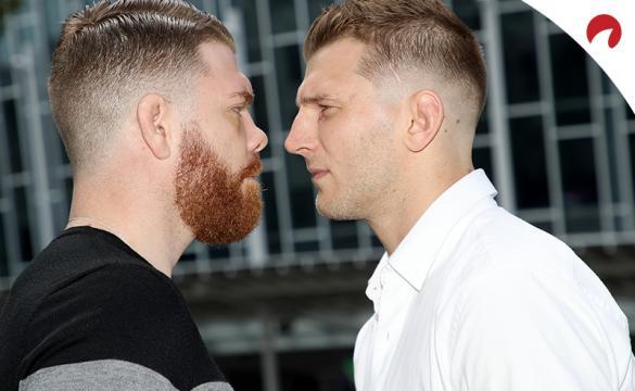UFC Fight Night 168: Felder vs Hooker Odds + Picks