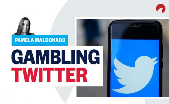 This Week in Gambling Twitter