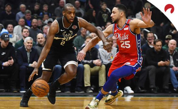 Previa para apostar en el Indiana Pacers Vs Milwaukee Bucks de la NBA 2019/20