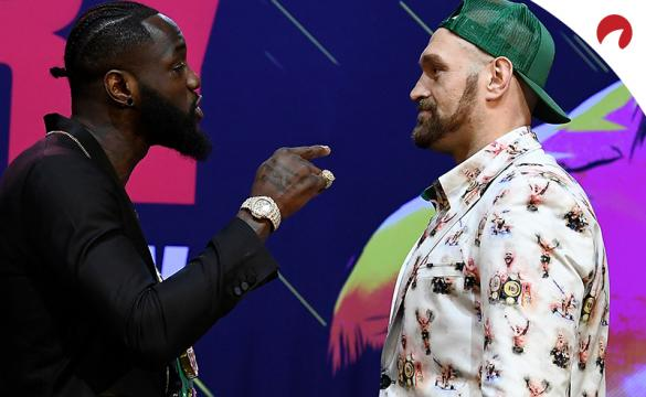Deotay Wilder vs Tyson Fury 2 Prop Bets