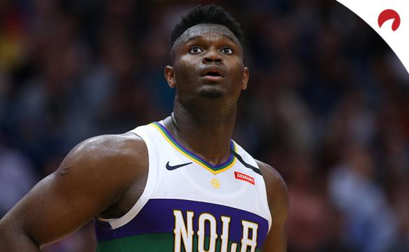 Zion Williamson NBA Basketball Betting Preview Oklahoma City Thunder vs New Orleans Pelicans