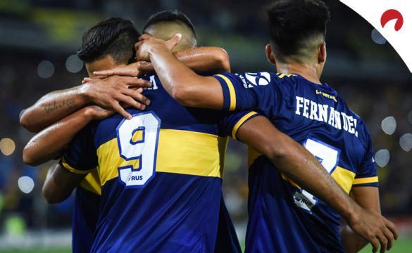 Previa para apostar en el Central Córdoba Vs Boca Juniors de la Superliga Argentina 2019-20