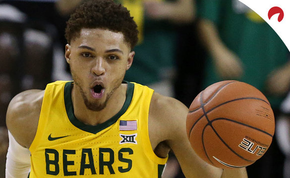 Baylor Bears West Virginia Mountaineers Betting Preview