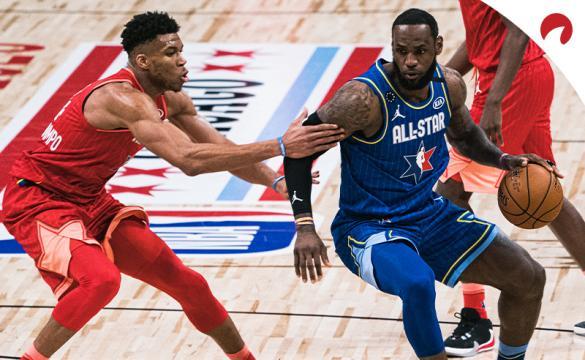 NBA Championship Odds February 17, 2020