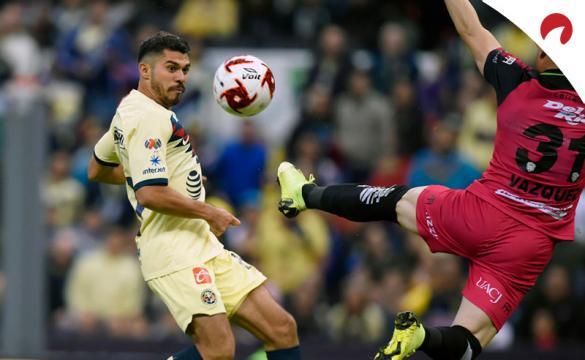 Previa para apostar en el Comunicaciones FC Vs Club América de la Liga de Campeones Concacaf 2020