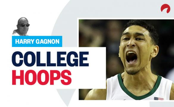 Harry's How to Handicap College Hoops