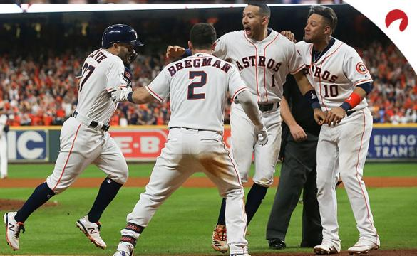 Houston Astros Hit By Pitch Odds