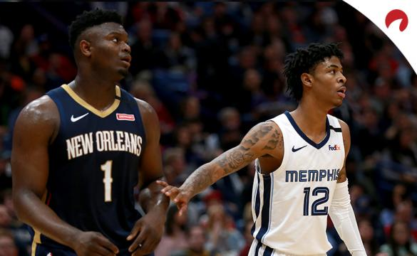 NBA Rookie of The Year Betting Odds February 11 2020