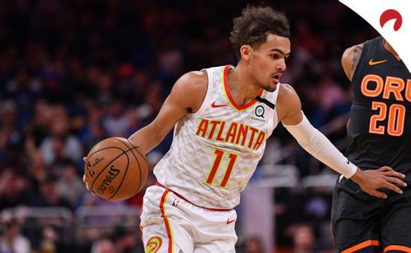 Previa para apostar en el Atlanta Hawks Vs Miami Heat de la NBA 2019/20