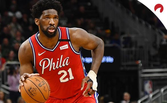 Brooklyn vs Philly Betting Odds