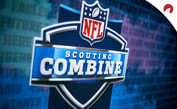 NFL Scouting Combine Odds